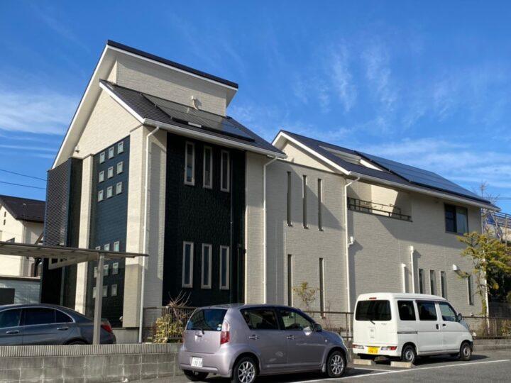 名東区 匿名様邸 外壁塗装/屋根塗装/コーキング/防水|名東区、日進市の外壁塗装屋根塗装専門店【フルヤマ塗装店】